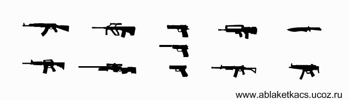 иконки для опроса: